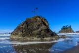 Second Beach, La Push