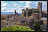 Basilique St-Nazaire. Carcassonne.