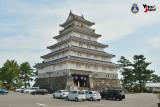 Shimabara Castle (160916)