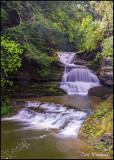 Olde Mill Falls