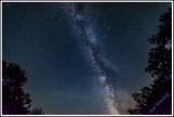 Milk Way at Long Toe Vista