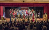 Barbershop Concert Veterans Day 2017