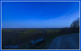 Starry night at Boone Run vista