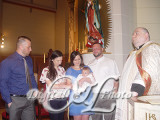 Luciano Baptism