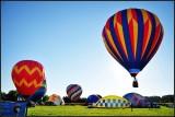 Hot Air Balloon Festival NJ 2017