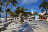 Isla Mujeres town