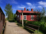 Museum Railway