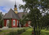 Kuortane Old Church