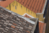 The rooftops, Sintra