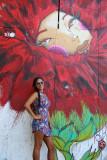 Flower Girl, Lisbon