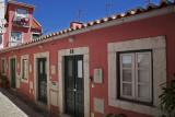 Pink House, Alfama