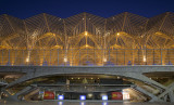 The Gare do Oriente