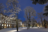 Winter Tampere