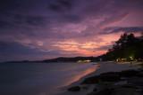 Koh Samet sunset