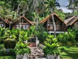 Ao Phrao Resort, Koh Samet