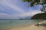 Ao Phrao Beach, Koh Samet