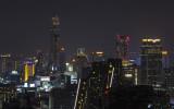 Night scene from my balcony