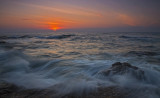 Sunrise, Koh Samet