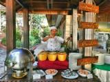 The Egg Chef, Koh Samet