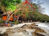 Ao Nuan beach, Koh Samet