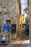 Cote D'Azur, Eze