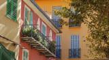 Cote D'Azur, Menton