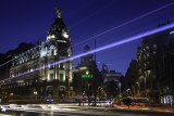 The Metropolis, Madrid