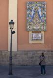 Basílica de la Virgen de los Desamparados, Valencia