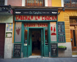 Taberna La Concha, Madrid, La Latina