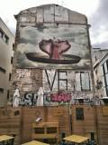 Mural, Valencia