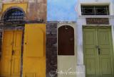 Oia Doors