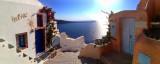 Stairs to Ammoudi beach, Oia
