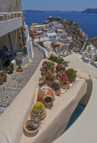 Paths of Oia