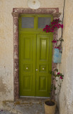 Another door, Pyrgos