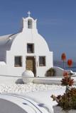 Chapel, Oia