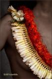 Malia:  Lei Awapuhi With Lei Ohai Ali'i