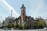 Yokohama Port Opening Memorial Hall P9210765