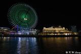 Yokohama Minato Mirai 21 DSC_5158