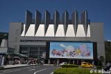 Sakaiminato Station DSC_5440