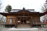 Hachiman Akita Shrine DSC_6433