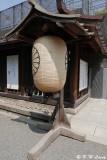 Meiji Shrine P9210822