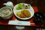 Dinner @ Shinjuku P9210751