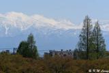 Tateyama Mountain Range DSC_5786