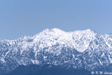 Tateyama Mountain Range DSC_5788