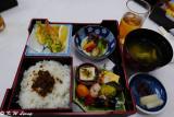 Lunch @ Hotel Grand Terrace Toyama P9210803
