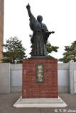 Statue of Sakamoto Ryoma DSC_6563