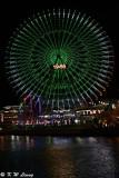 Skywheel @ Yokohama Cosmoworld DSC_5170