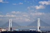 Yokohama Bay Bridge DSC_5148