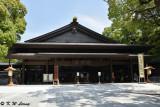 Front entrance of Kaguraden DSC_7071