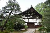 Kuri Hall of Jotenji Temple DSC_8741